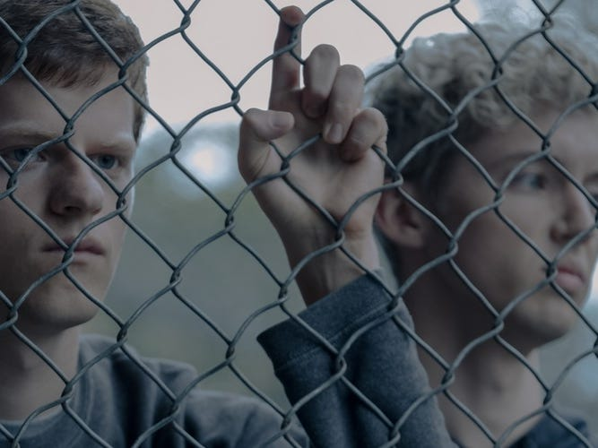 Review: 'Boy Erased' well meaning, but passive