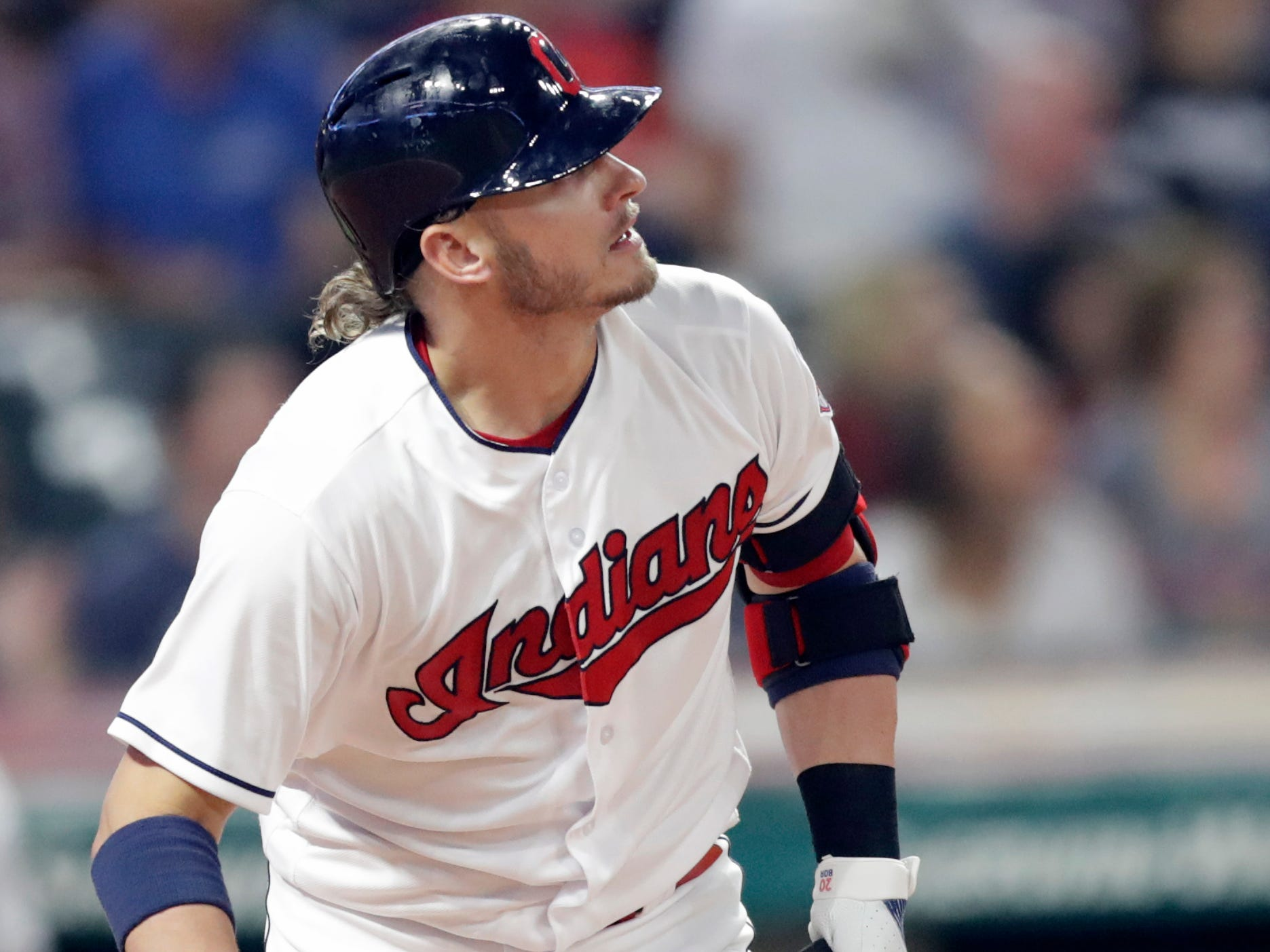 18. Josh Donaldson, 3B, 33: He had an injury-marred season at the worst possible time, but finishing strong, reminding potential suitors of the guy who posted a .946 OPS from 2015-17. Prediction: Cardinals, three years, $60 million. UPDATE: Braves, one year, $23 million.