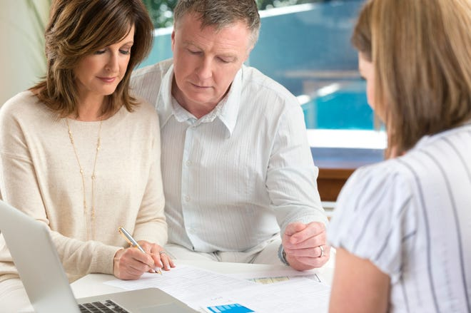 Understanding your different assets will help you on the path to success in estate planning