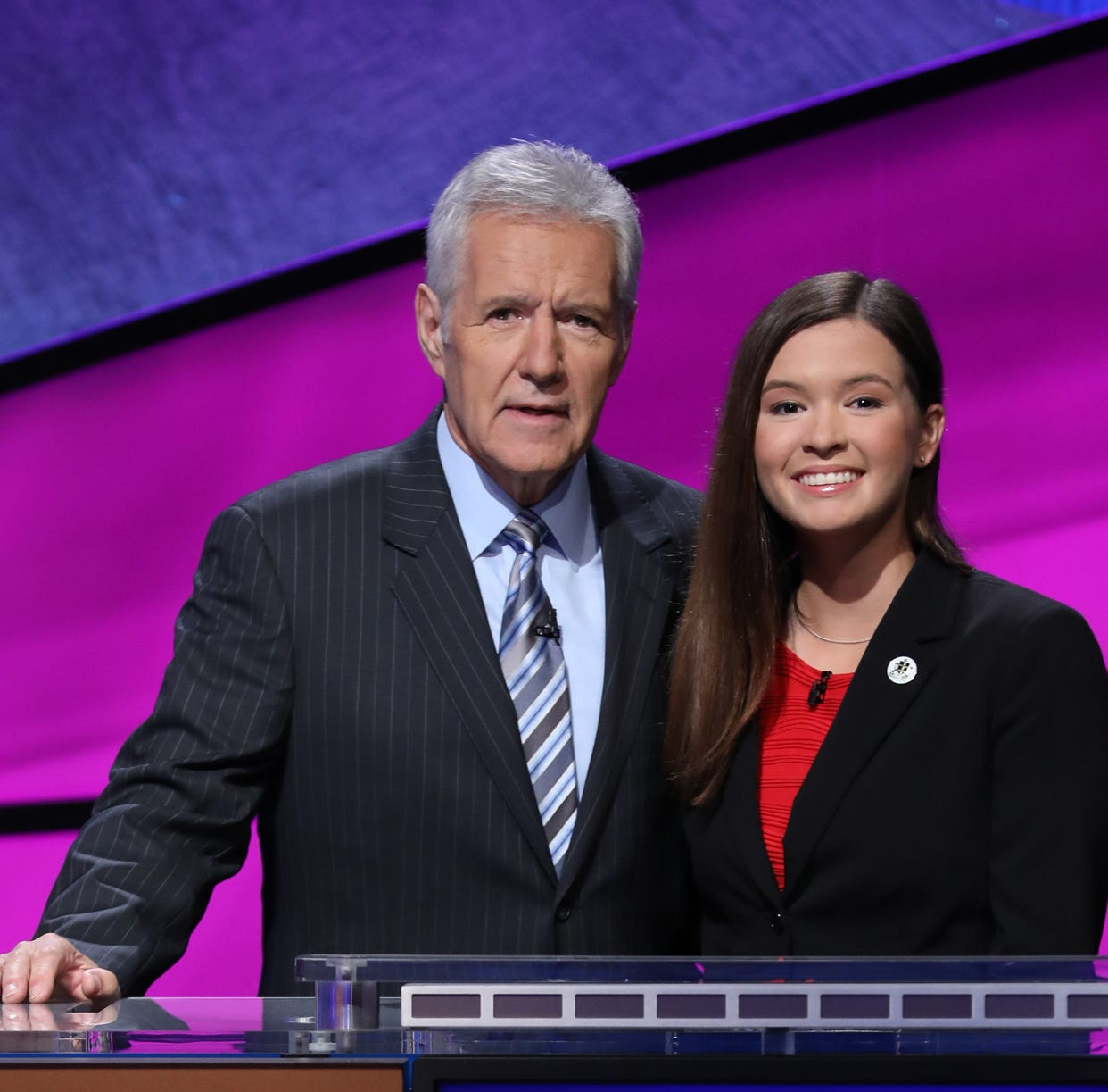 'Jeopardy!': Bonita Springs teen makes it to tonight's Teen Tournament semifinals