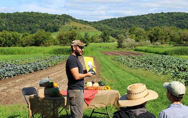 Organic Farming establishes Registered Apprenticeship Program