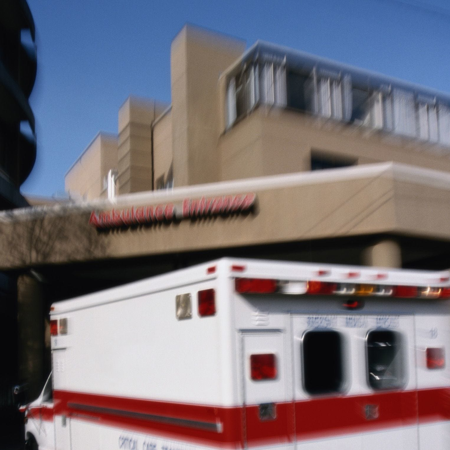 Ambulance diversions rare for crews in eastern and central Wisconsin