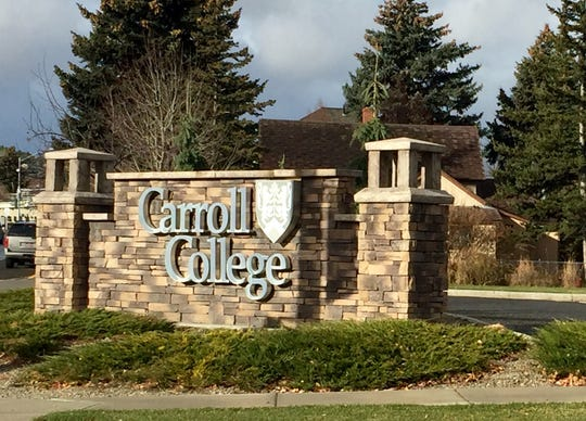 Carroll College in Helena, Mont.