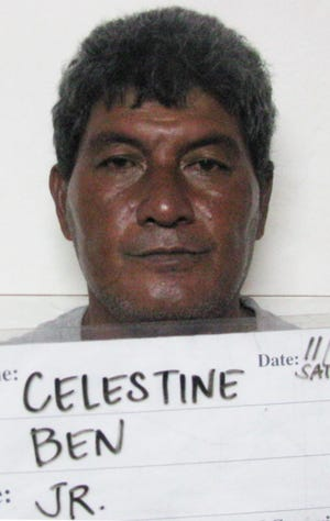 Ben Jr. Celestine
