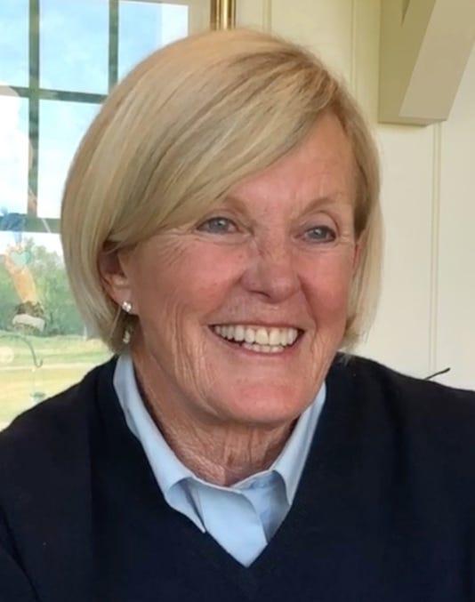 Nancy Fitzgerald