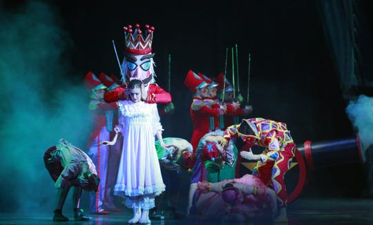 The Nutcracker is back at Butler University.