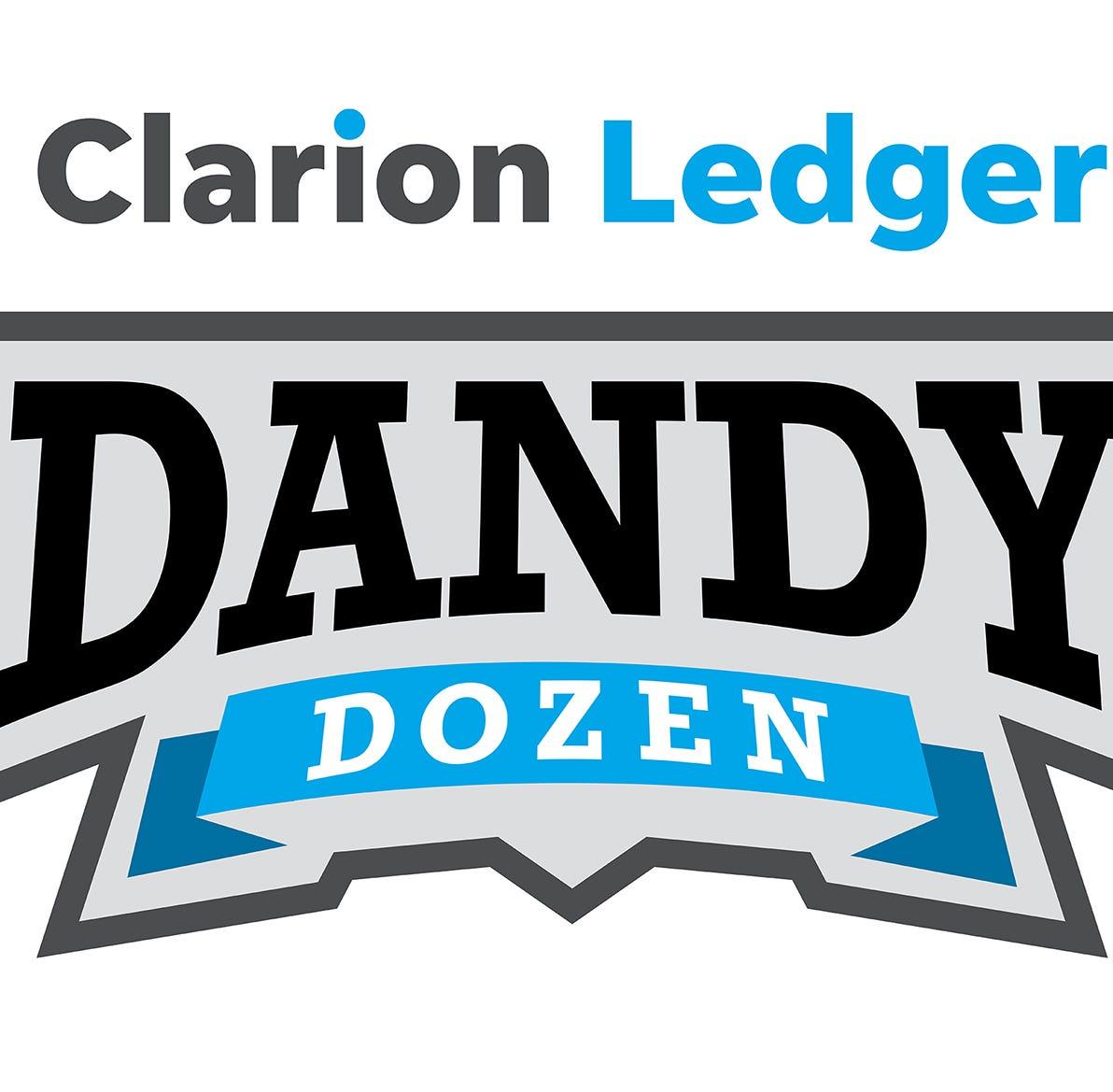 Introducing the 2019 Clarion Ledger baseball Dandy Dozen