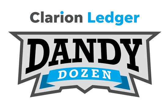 Clarion Ledger Dandy Dozen