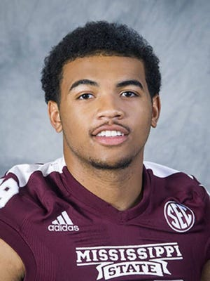 Keith Joseph Jr. passed away in 2015 during his freshman season at Mississippi State. Two, Jamal Peters and Mark McLaurin, Bulldogs continue to carry on his legacy.