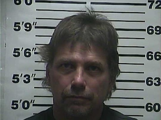 Thomas Joseph Koker, 48, was arrested on Nov. 2 for his alleged involvement in hitting a woman with a vehicle in October.