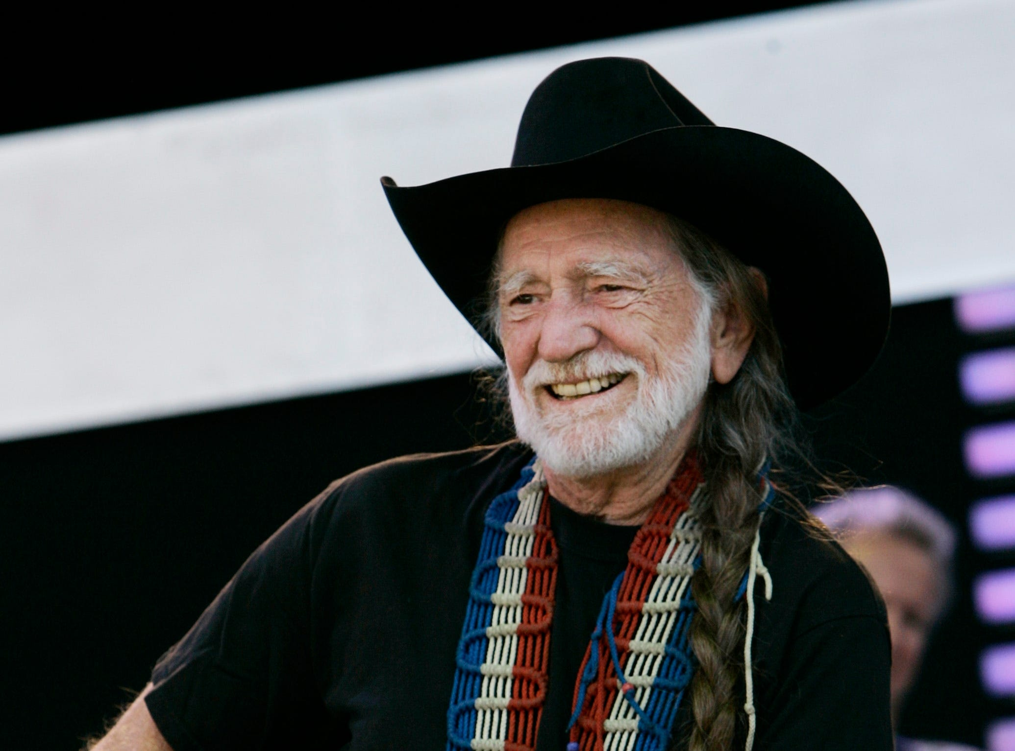 Willie Nelson heads to Kay Yeager Coliseum