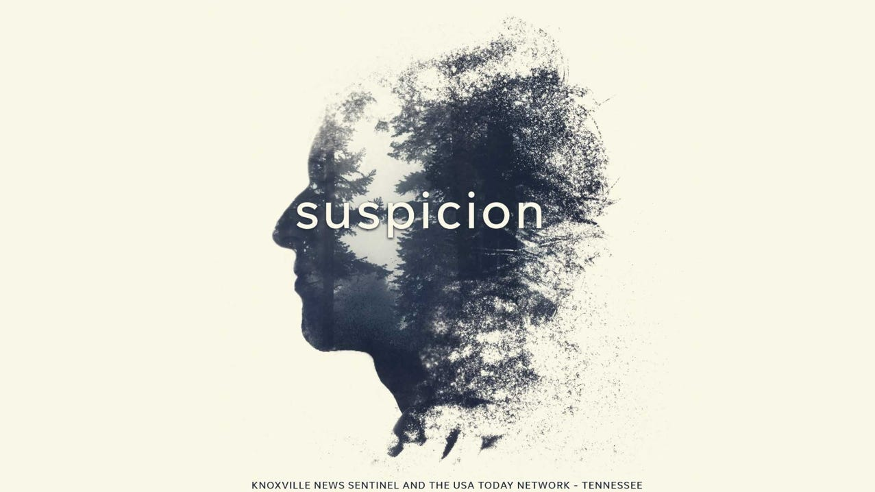 New true crime podcast: Digital subscribers can listen to an early release of 'Suspicion'