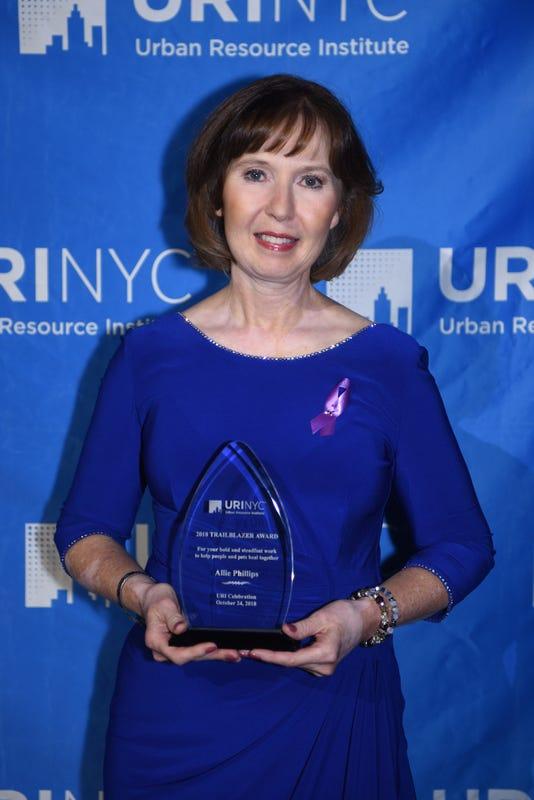 Uri Award