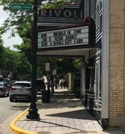 The Rivoli Theatre has been a part of the Cedarburg community since 1936.