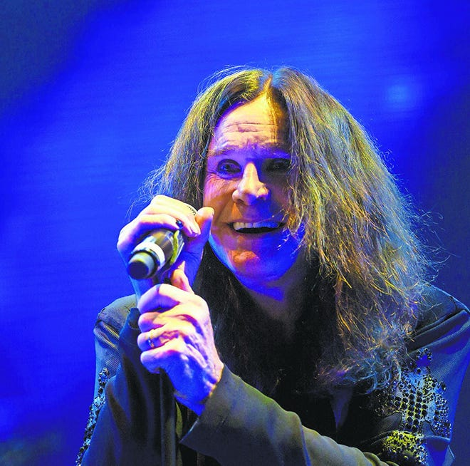 Ozzy Osbourne, Iron Maiden coming to Cincinnati in 2019
