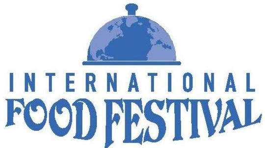 The International Food Festival is Saturday in downtown Monroe.