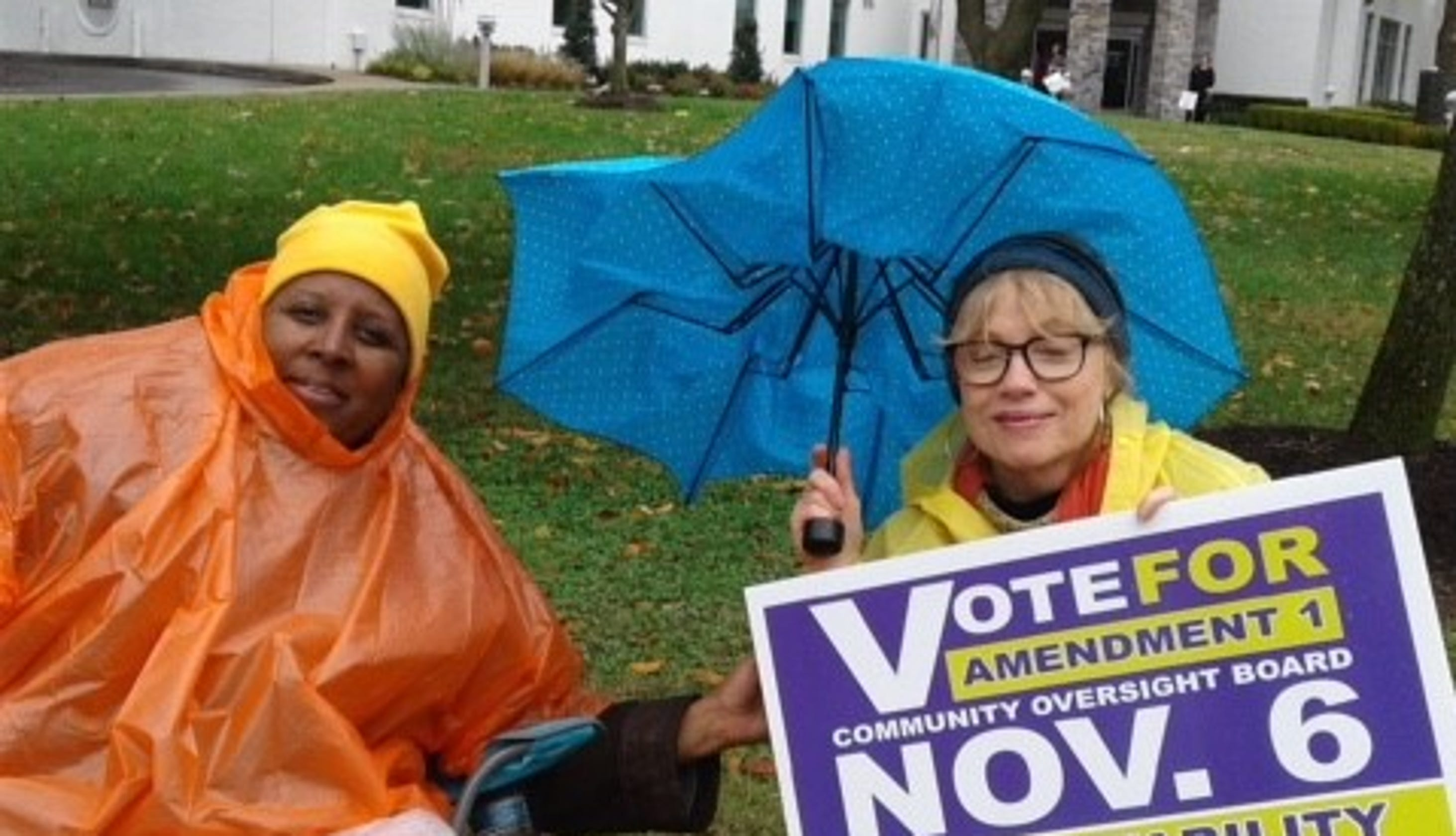 Nashville Amendment 1 How The Campaign For Police Oversight Succeeded