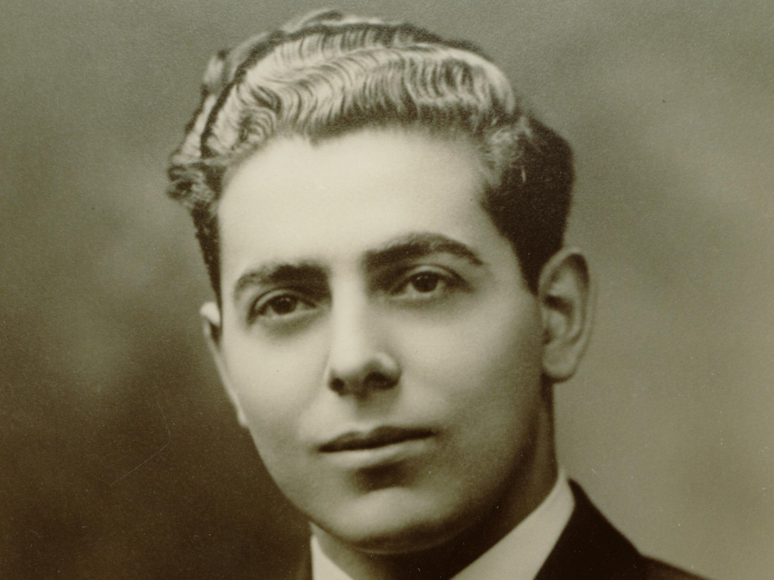 Frank Varallo Jr.