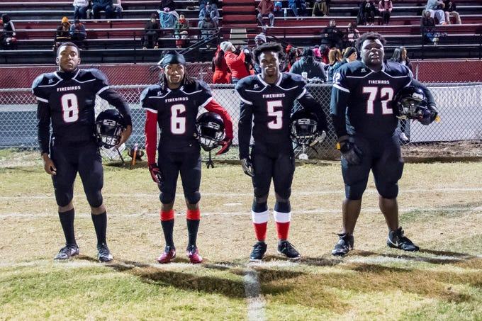 25.Pearl-Cohn(9-3) lost to Stratford, 32-27.