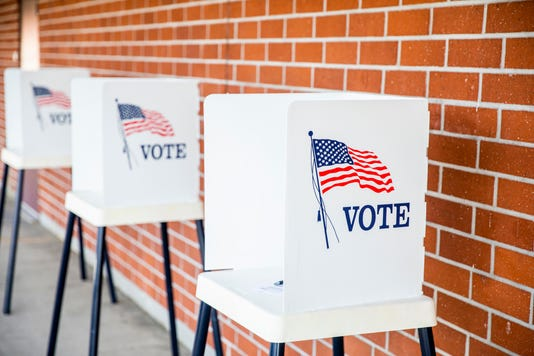 #stock Election Stock Photo