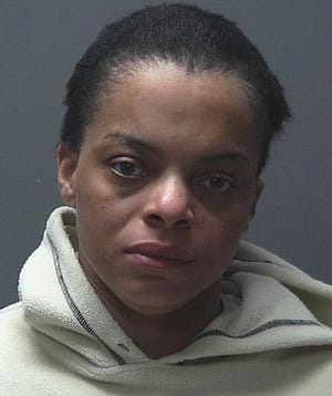 Sharese Peeples, 32, was arrested and charged with attempted murder for the shooting of a man in Fair Lawn.