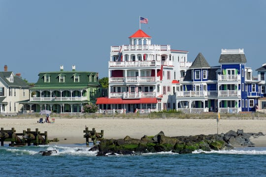 Cape May, with its amazing sites and breathtaking views, remains a must-see on the Atlantic coast.