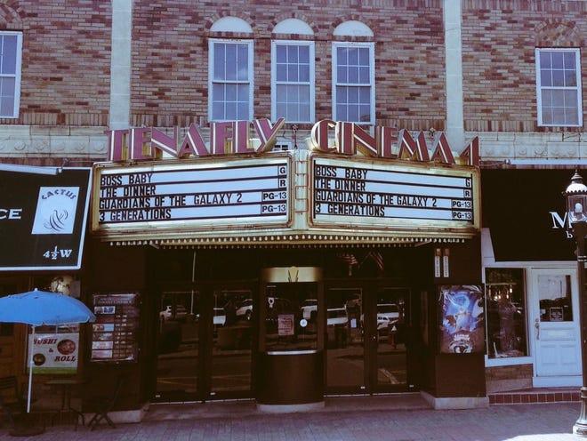 Bow Tie Cinemas in Tenafly