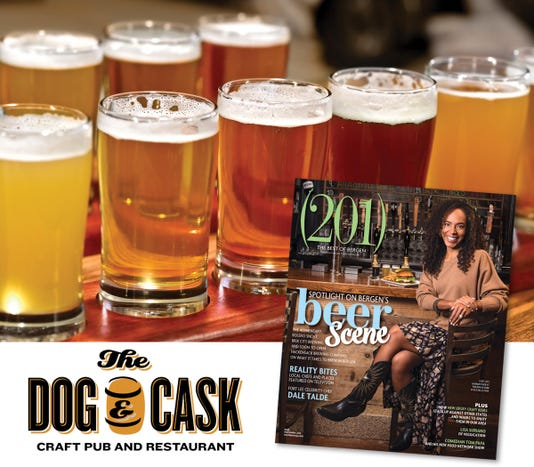 Beer Flight- (201) Magazine