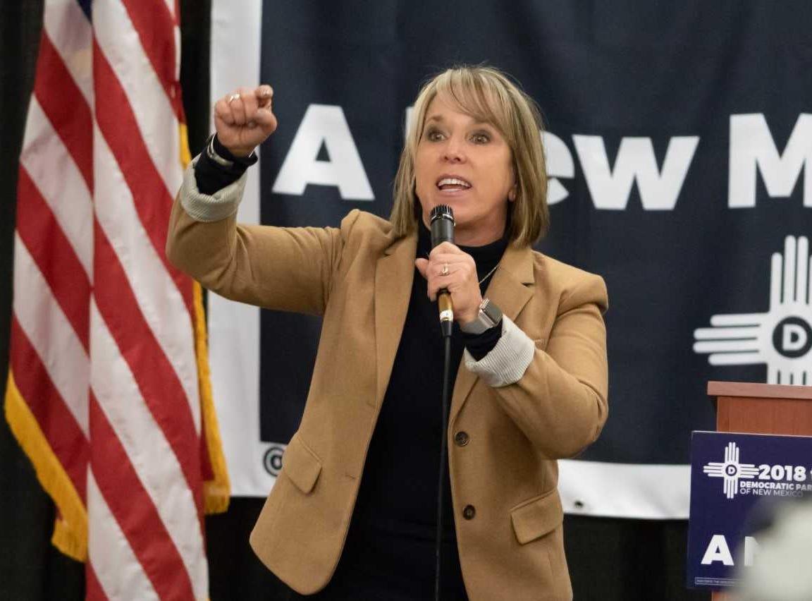 Michelle Lujan Grisham begins Cabinet appointments