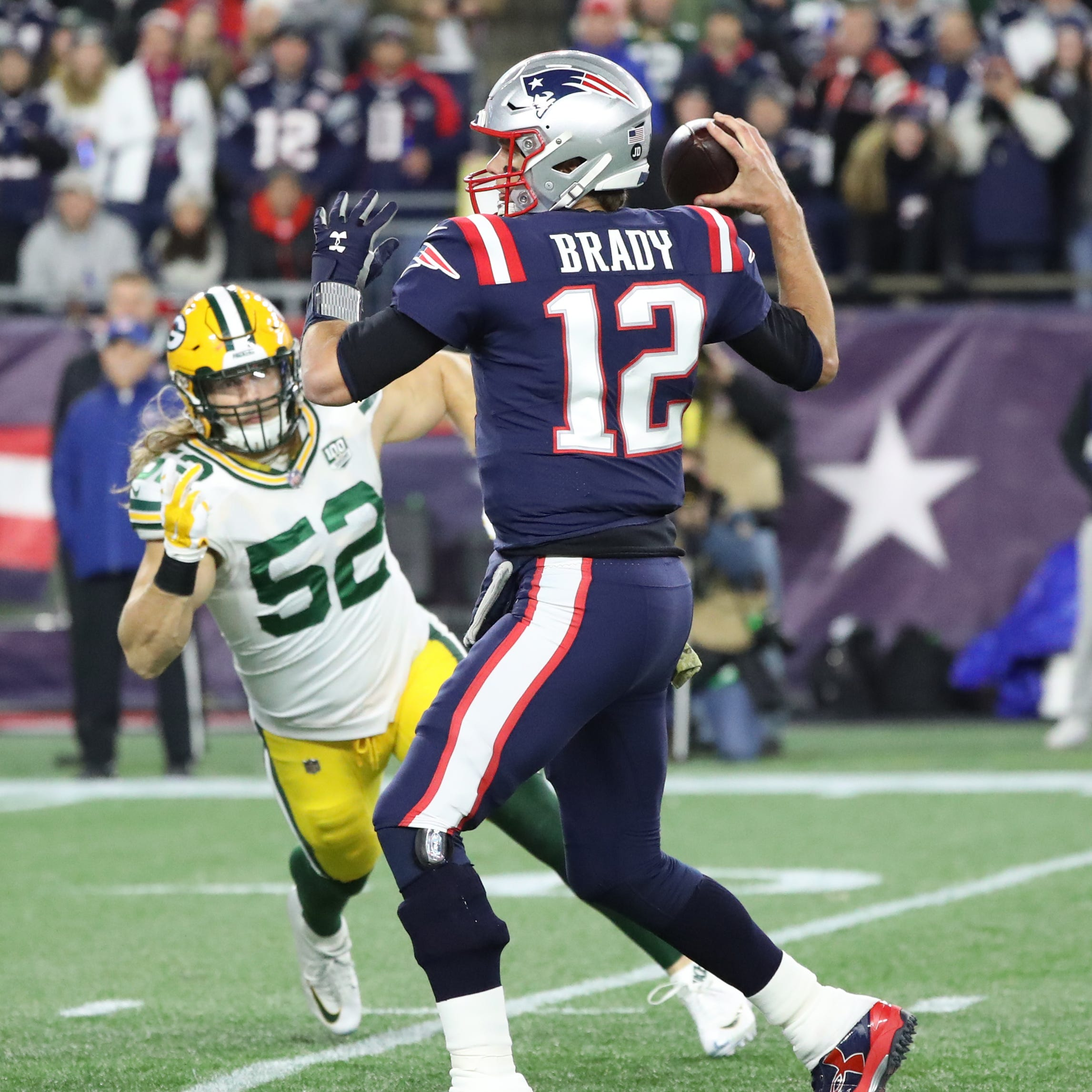 Packers Morning Buzz: Patriots, Saints provide a model for Matt LaFleur's offense