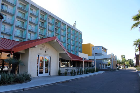 The restaurants at the Graduate Tempe hotel have been closed for about four months while renovations have been underway.