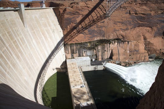 Colorado River levels may rise with COVID-19 electricity demands