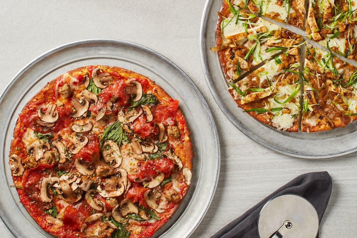 California Pizza Kitchen | Nov. 11, choose a free entreefrom CPK's Veterans Day menu. And while supplies last,get a card for a buy-one, get-one pizza, pasta or salad Nov. 12-18. | Details: Biltmore Fashion Park, Camelback Road and 24th Street, Phoenix.602-553-8382,cpk.com.