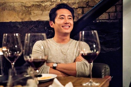 "Steven Yeun stars in ""Burning."""