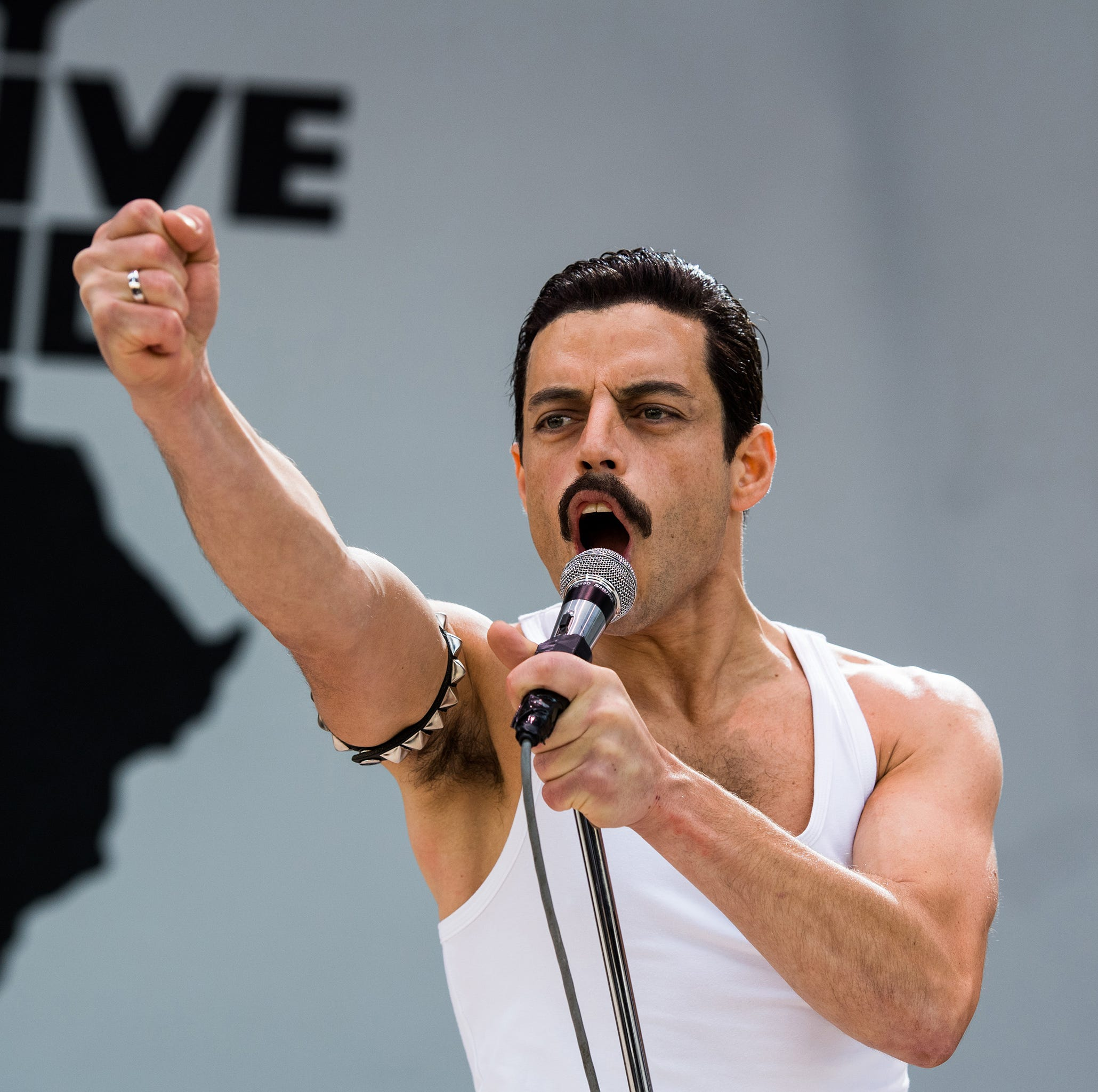 'Bohemian Rhapsody' star Rami Malek to be honored for breakthrough performance as Freddie Mercury