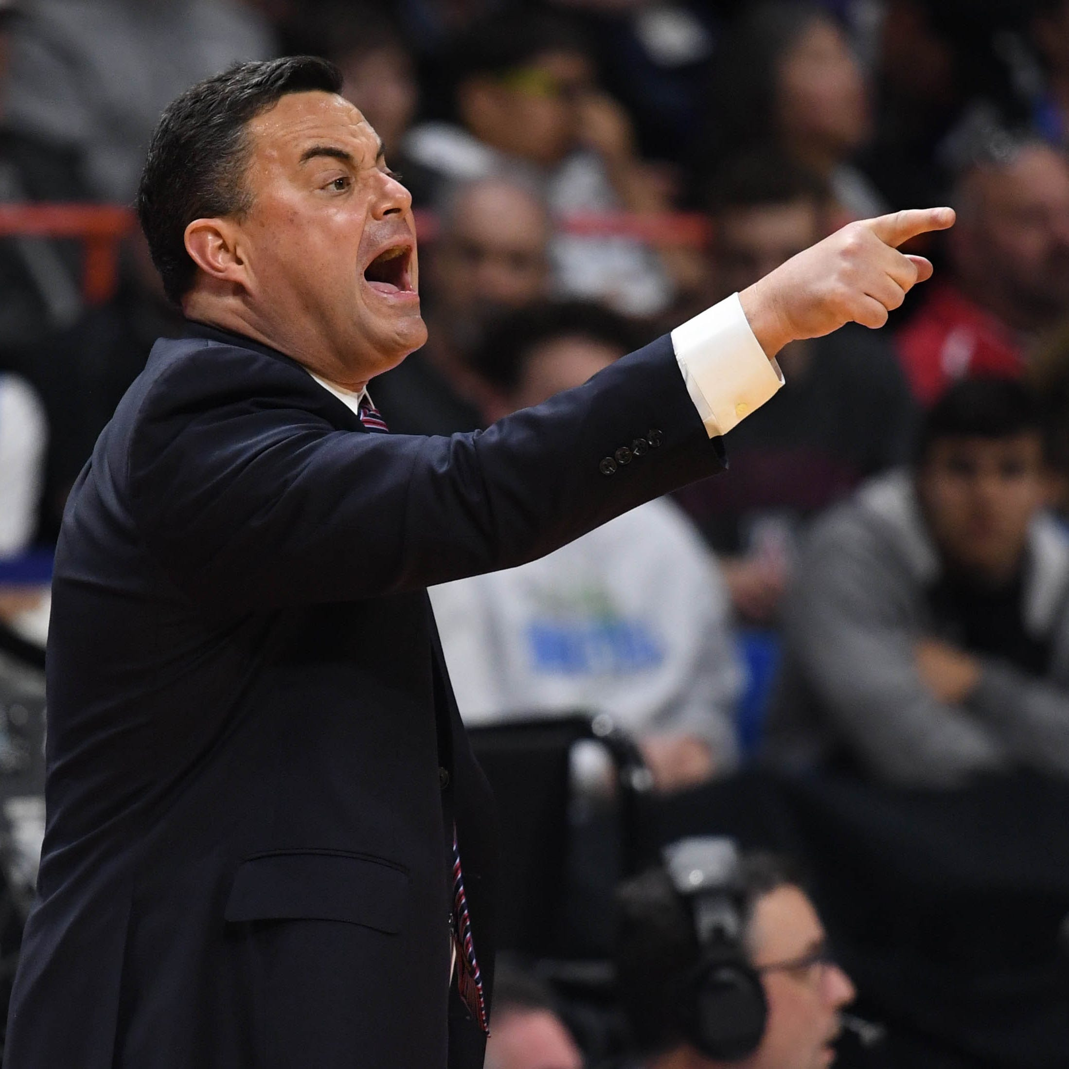 Why Arizona Wildcats' Sean Miller can't shake FBI college basketball scandal