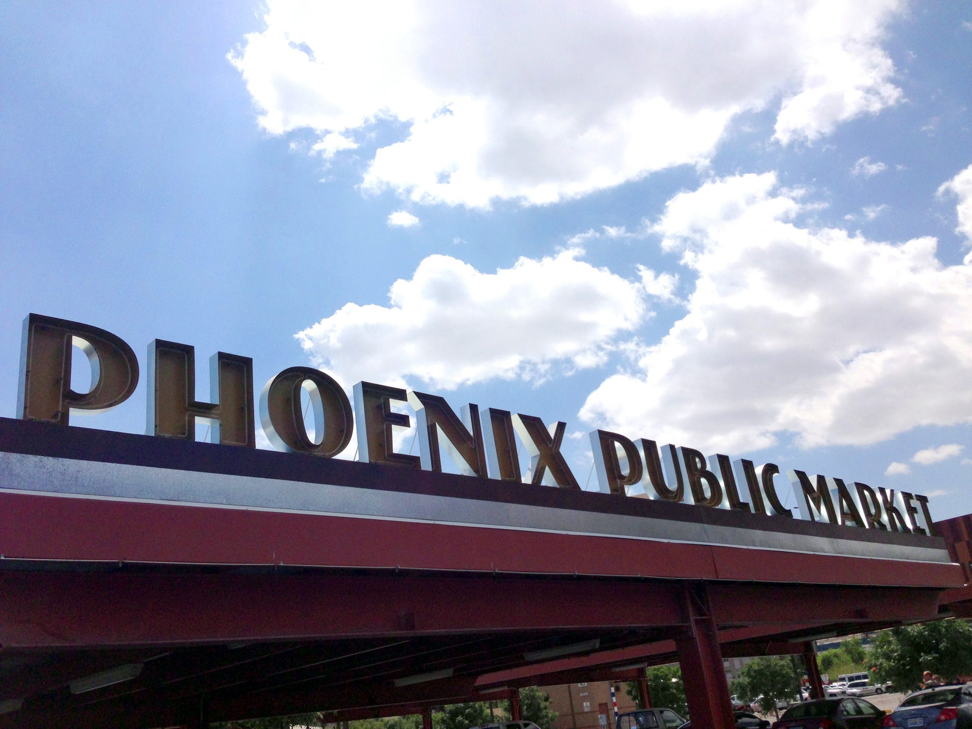 azcentral.com - Shaena Montanari, The Arizona Republic - Phoenix Public Market Cafe is closed for good downtown. Here's everything we know