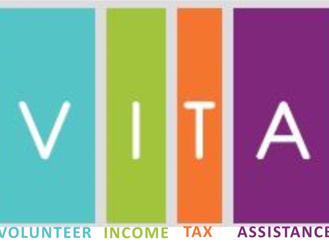 Aprenda a preparar impuestos gratis y sea voluntario