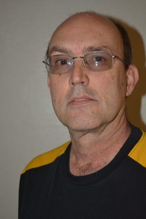 Brent Hunter