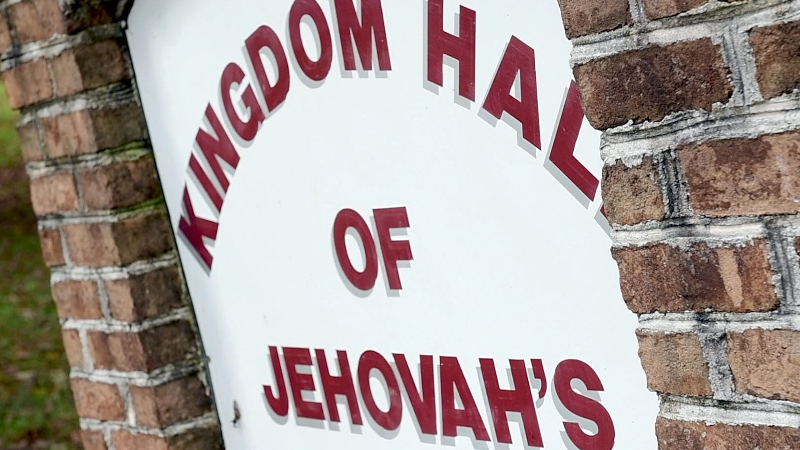 'Punished' for being sexually abused in York County: Jehovah's Witnesses' culture of cover-up