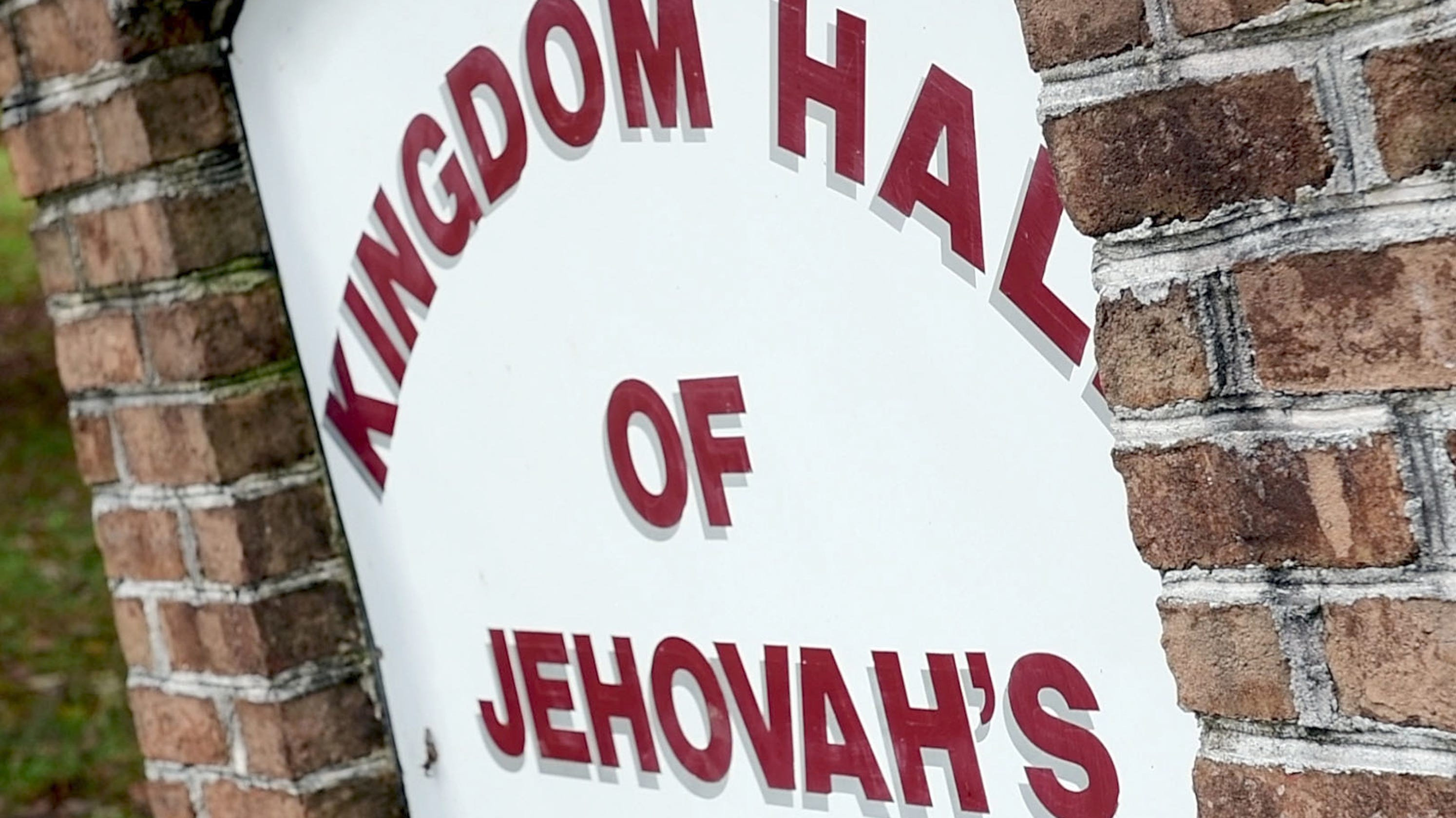 Jehovah's Witnesses culture shrouds child sexual abuse in Pennsylvania