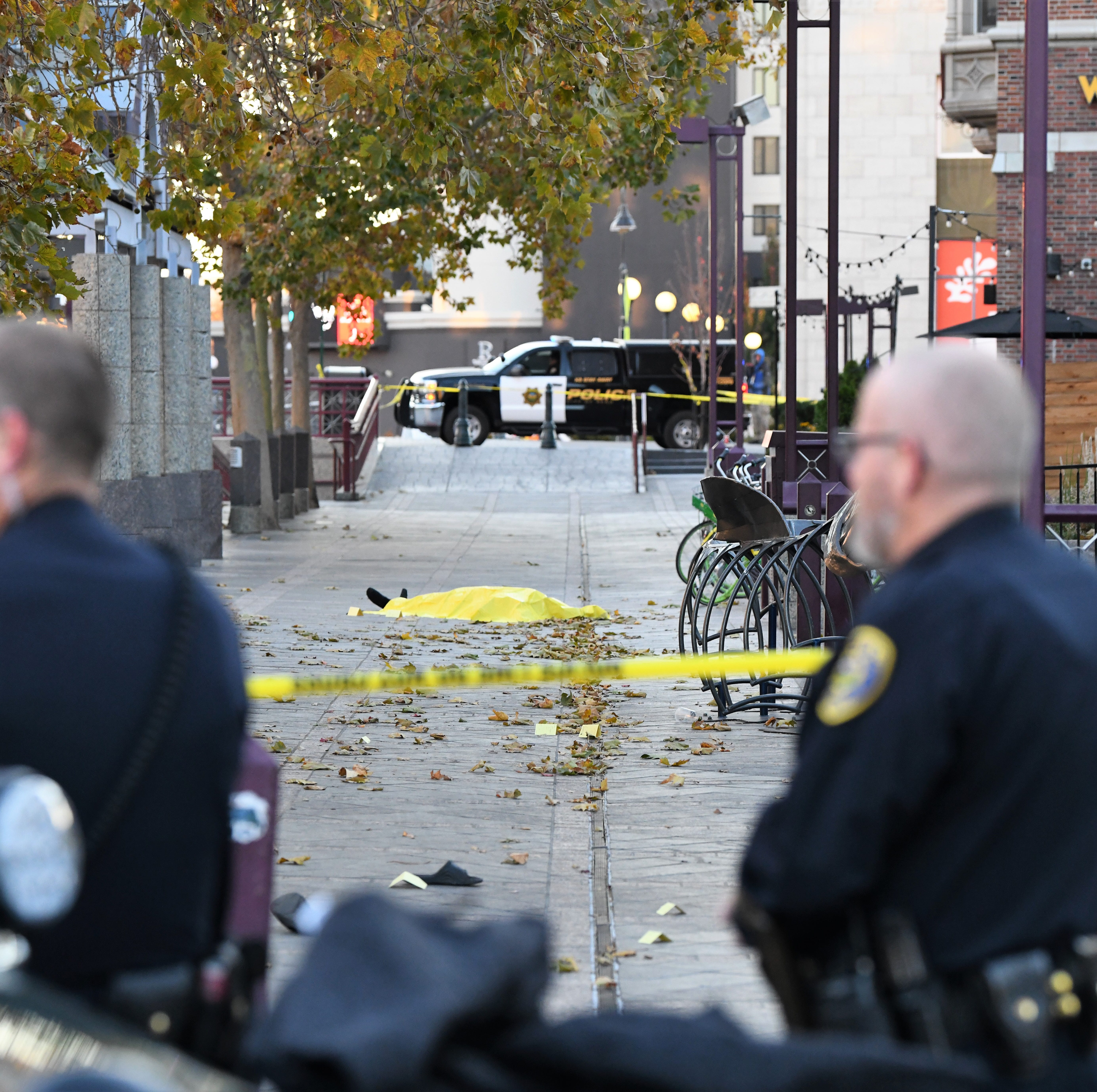 Man found dead on Reno Riverwalk in early November identified; died of multiple stab wounds