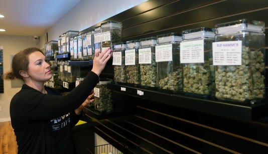 Exchange Medical Marijuana Downtown