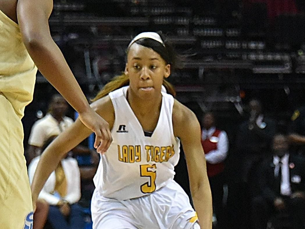 Grambling carrying highest expectations among area Division I women's teams