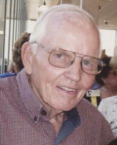 Raymond Erickson