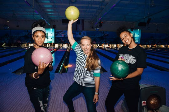 Bowl for Kids event raised $50,000.