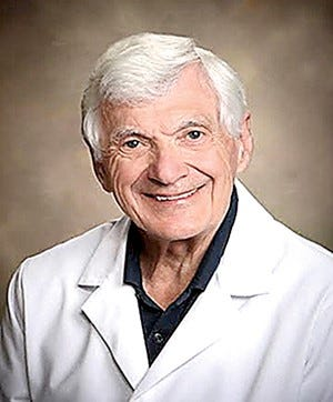 Dr. Jim Stockwell