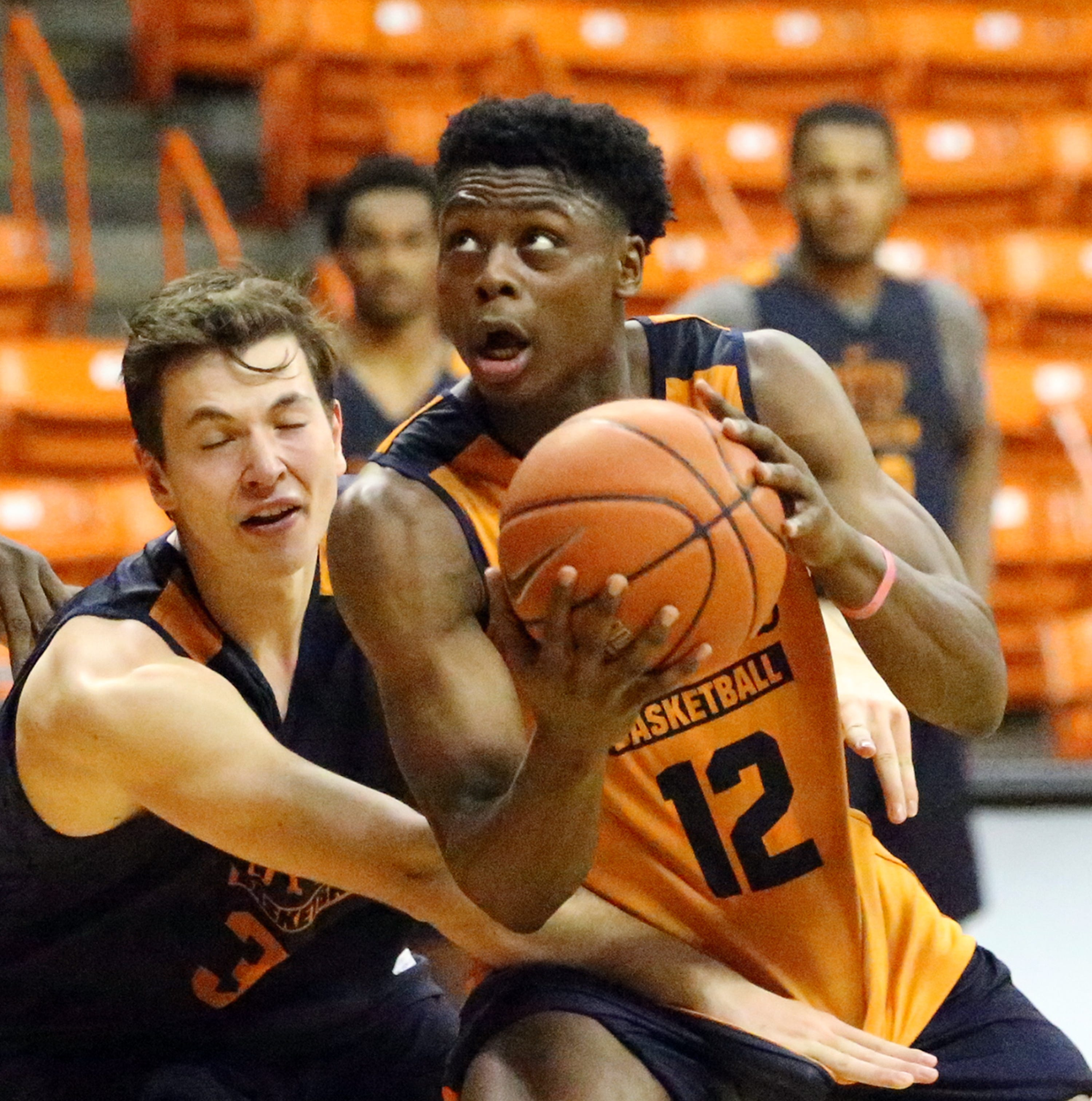UTEP men's basketball team looks to future with influx of new talent