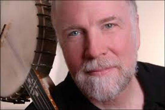 John McCutcheon will perform at Ojai Valley School on Nov. 11.