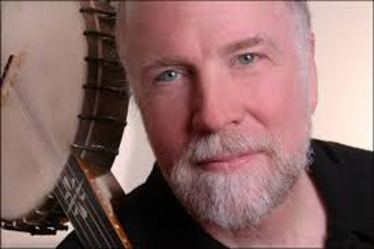 John McCutcheon will perform at Ojai Valley School on Nov. 11.